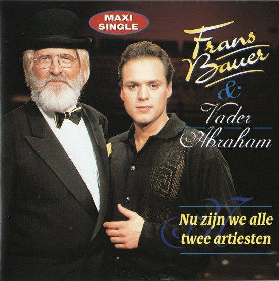Frans Bauer en Vader Abraham