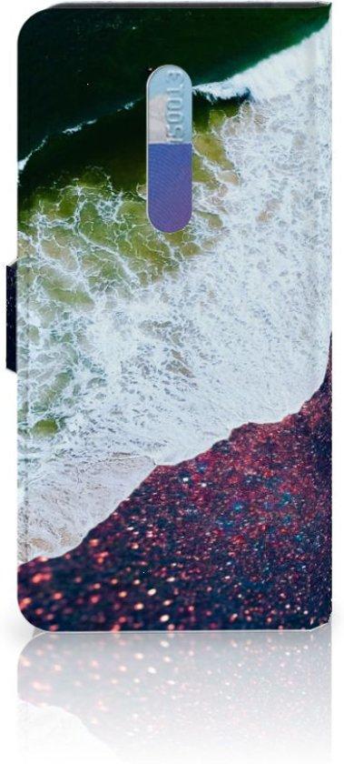 Bookcase Xiaomi Redmi K20 Pro Sea in Space