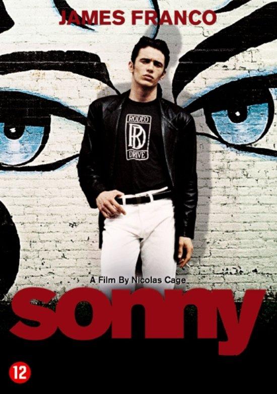Cover van de film 'Sonny'