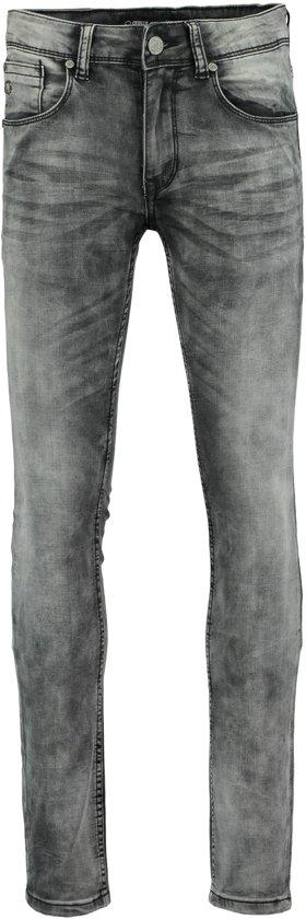 CoolCat Jongens Broek - Grey Cross - 158/164
