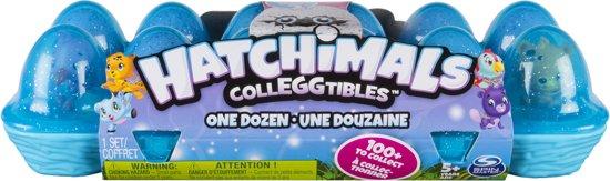 Hatchimals CollEGGtibles Egg Carton 12-Pack - Seizoen 2