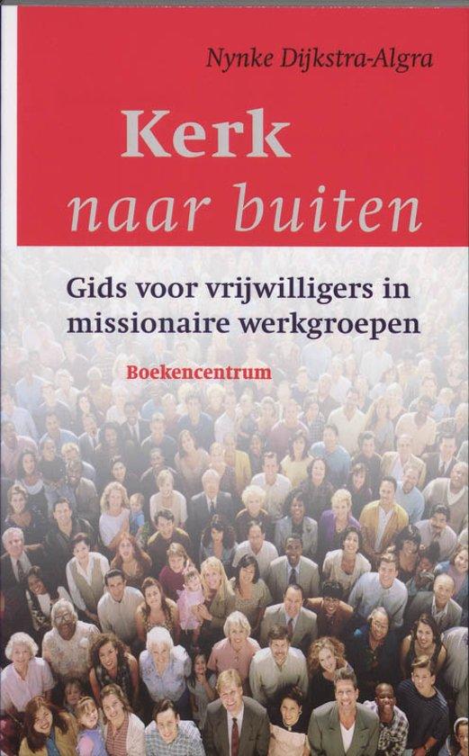 Kerk Naar Buiten Download Pdf Epub