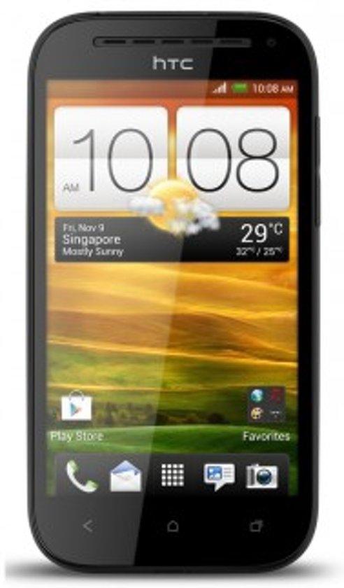 Comparer HTC ONE SV BLANC 8GO