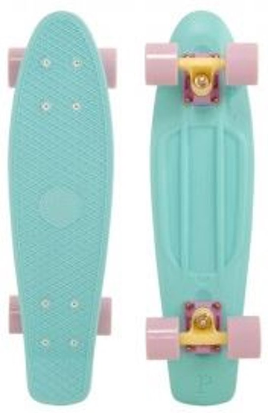 8b10eafff00 bol.com | Penny Skateboards Australia - Skateboard - 56 cm - Pastel ...