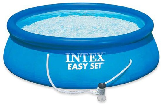 Intex Easy zwembad 366 x 76cm
