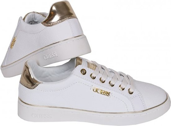 Beckie Lady Schoenen Active Schoenen Lady Beckie Wit Wit Active q4E8Zw