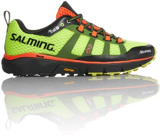 Salming Chaussures De Trail Noir Pour Les Hommes ikljkRnjo