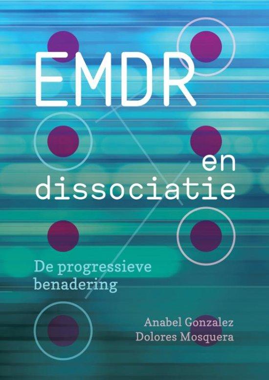 EMDR en dissociatie - De progressieve benadering