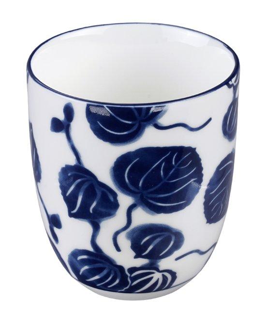 Tokyo Design Studio - Flora Japonica Cup 6.7x7.7cm 170ml Ivy