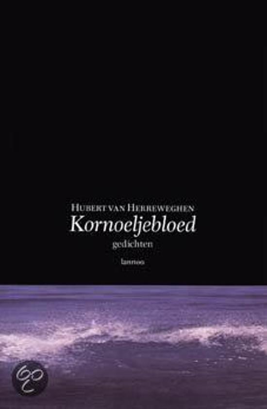 Kornoeljebloed