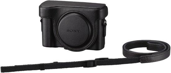 Sony LCJ-HN camerahoes voor HX50 en HX60