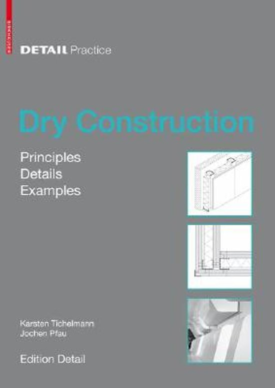 Dry Construction