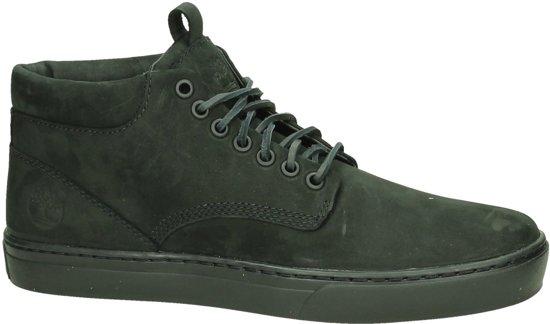 Chaussures Timberland Noir Avec Les Hommes Lacer gT8hb