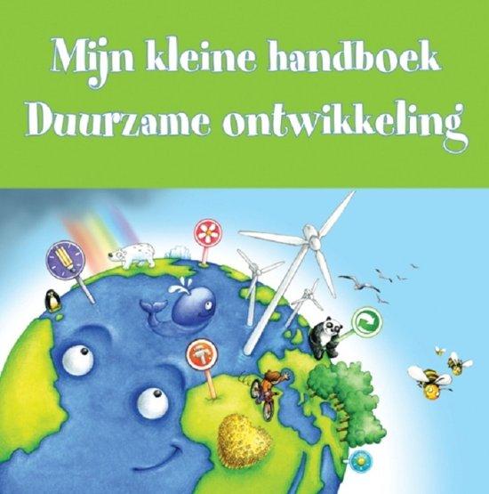 Mijn kleine handboek - Duurzame ontwikkeling