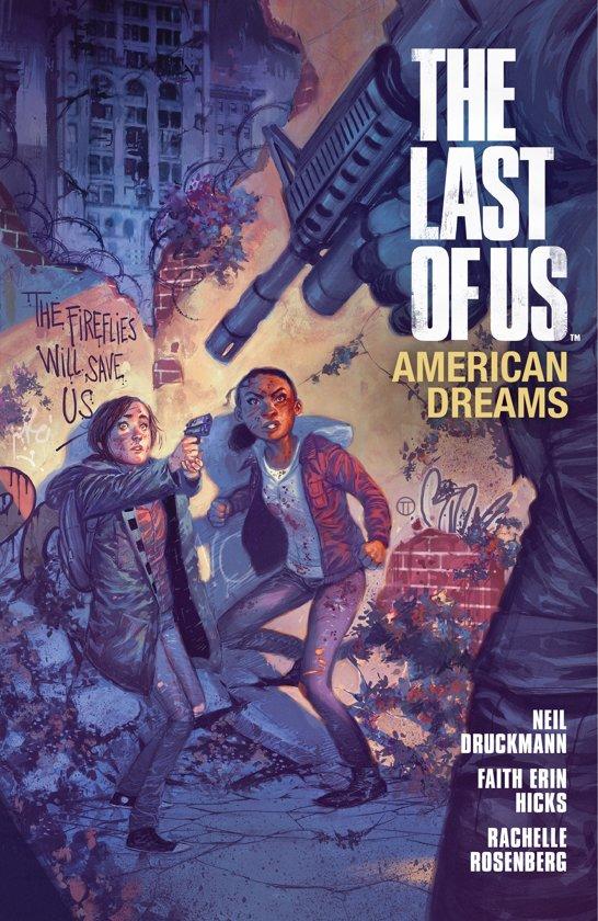 The Last Of Us - Faith Erin Hicks