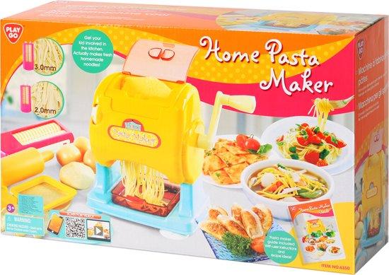Playgo Home Pasta Maker - Pasta Maken
