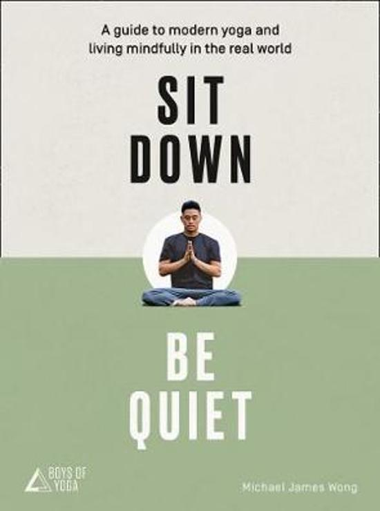 Sit Down, Be Quiet