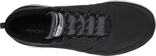 Advantage Skechers 0 Heren Sneakers Flex Black 2 OSwS5T8q