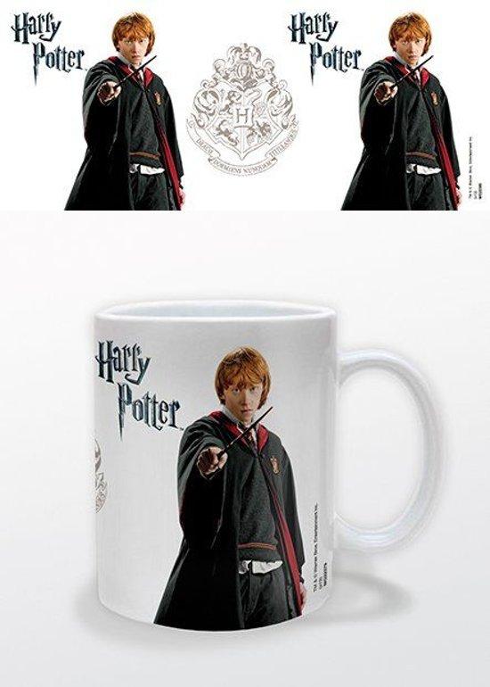 HARRY POTTER - RON Mugs