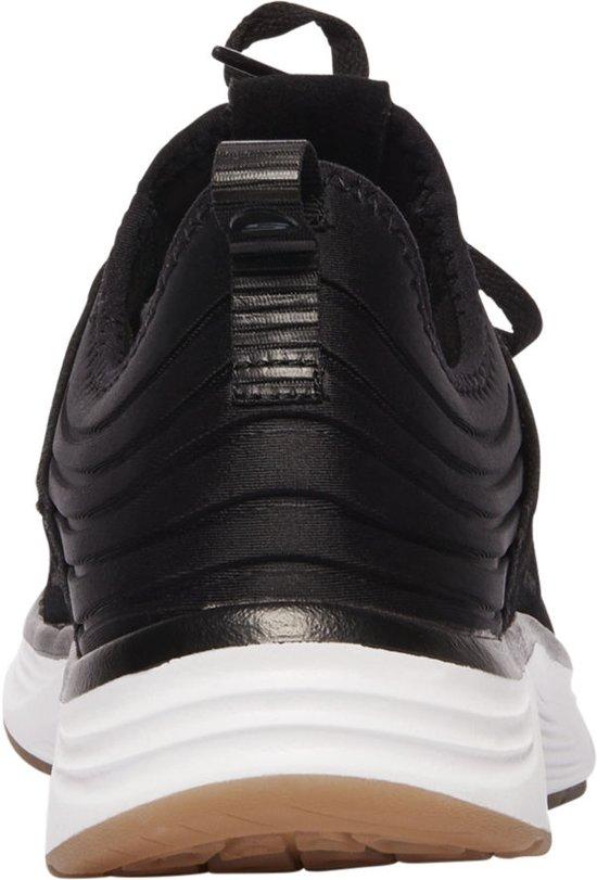 41 Zwarte Sneaker Skechers Heren VetersluitingMaat JlK1Fc