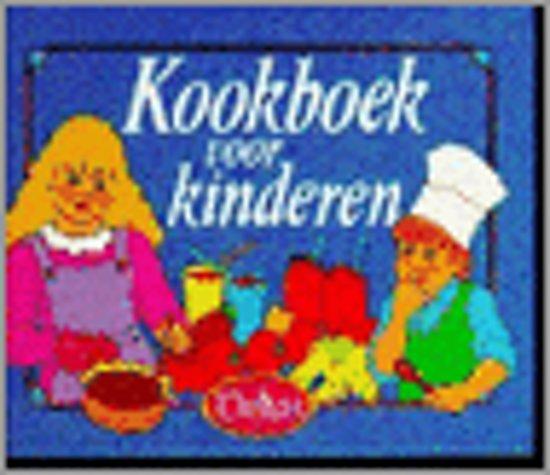 Kookboek voor kinderen