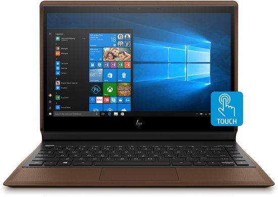 HP Spectre Folio Convertible 13-ak0200nd