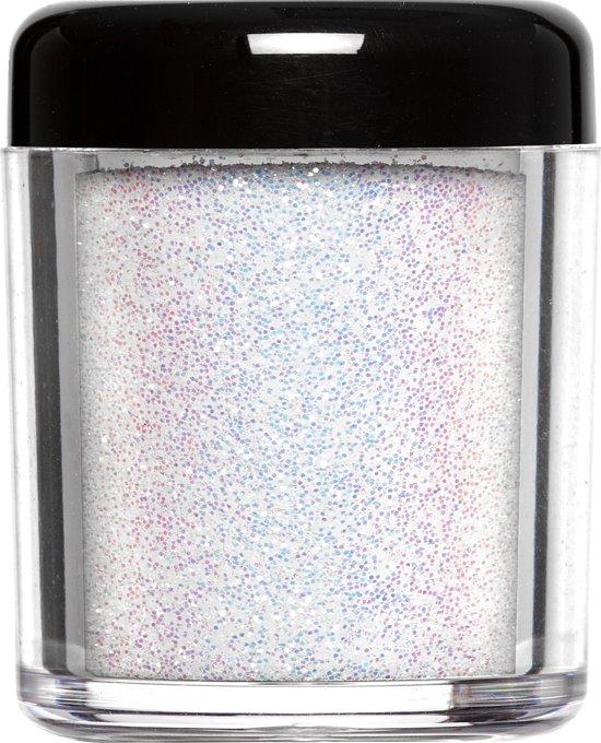 Barry M Body Glitter # 1 Snow Globe