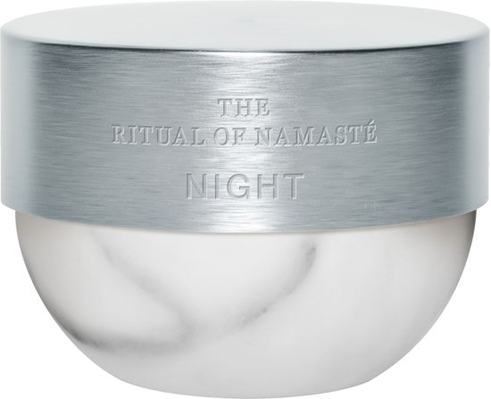 RITUALS The Ritual of Namasté Hydrating Overnight Cream, Hydrating Collection, 50 ml