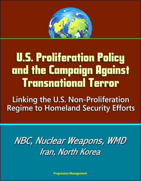 Theories of Nuclear Proliferation: Why Do States Seek Nuclear Weapons?