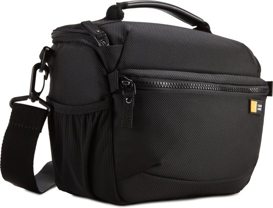 Case Logic, Bryker Camera Case DSLR Large (Zwart)
