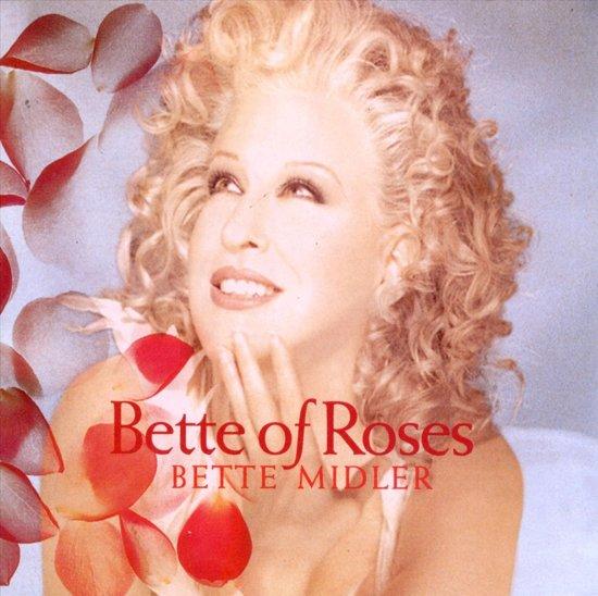 Bette Of Roses