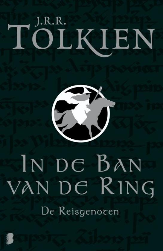 In De Ban Van De Ring Ebook