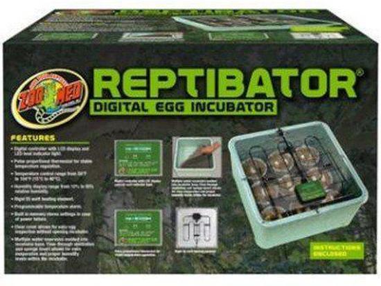 Reptibator - Egg Incubator
