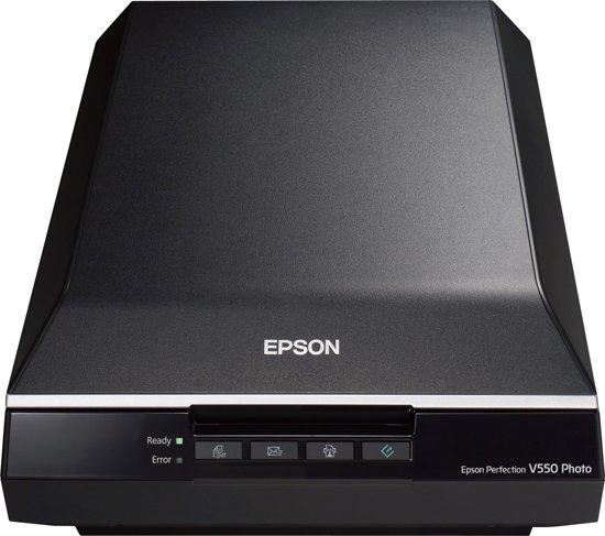 Epson Perfection V550 Photo - Scanner