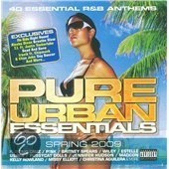 Pure Urban 2009  Essentials Spring 2009