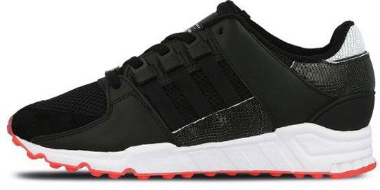 Zwart Eqt Support Maat Vrouwen Rf 38 Kinder Schoenen Turbo Sneakers Adidas Dames Equipment Bb1314 zABzFd