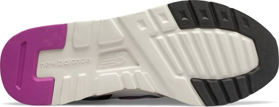 Maat 997 40 Balance Dames Sneakers White New ZUnPwaqH