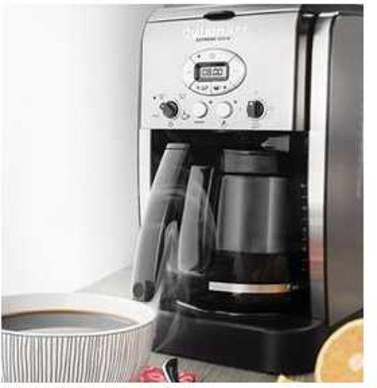 Cuisinart DCC2650E Koffiezetapparaat