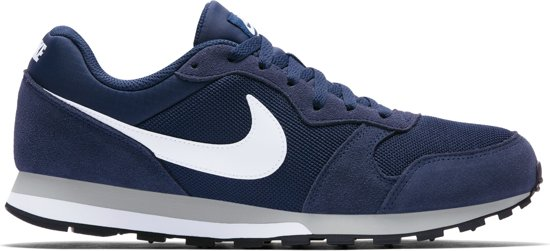 Heren Blauw 45 Sneakers Men Md Nike 2 Maat Runner q7vfPf