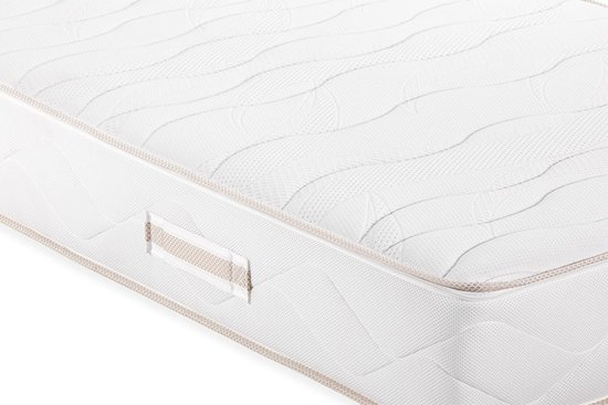 Beter Bed Select koudschuim matras Gold Foam Deluxe Gel