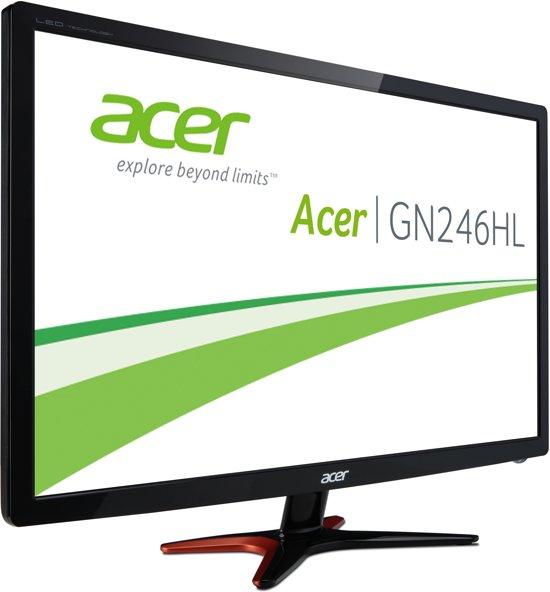 Acer Predator GN246HLBbid - Gaming Monitor