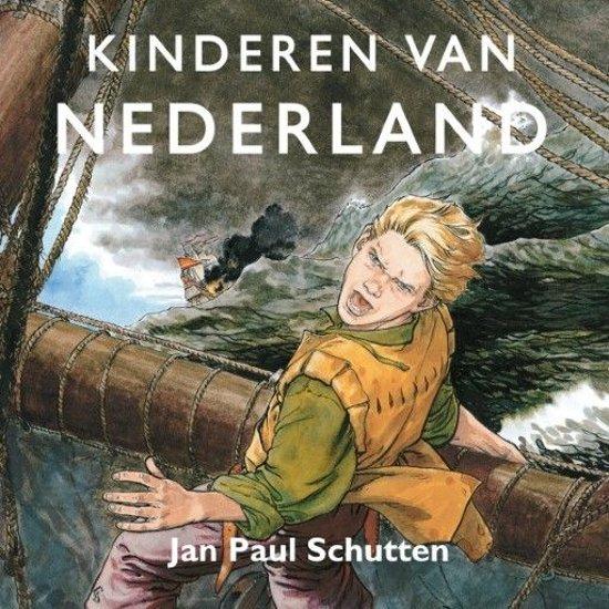 Afbeelding van Kinderen van Nederland