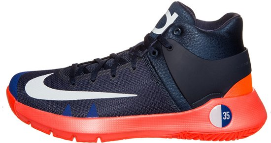 new style 1a10a 015e4 bol.com | Nike KD Trey 5 IV Basketbalschoen-47