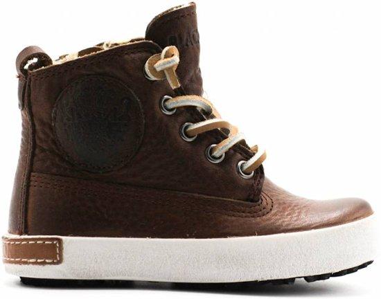 best sneakers 32bad ef999 BLACKSTONE - OLD YELLOW - BOOTS - GEVOERD - maat 23