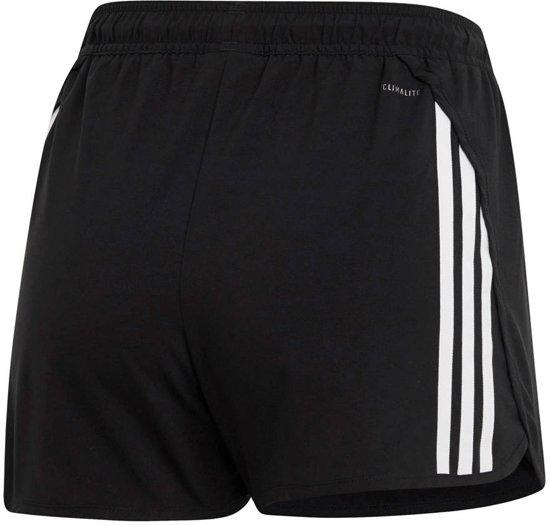   adidas Design 2 Move 3 Stripes Dames Short Black