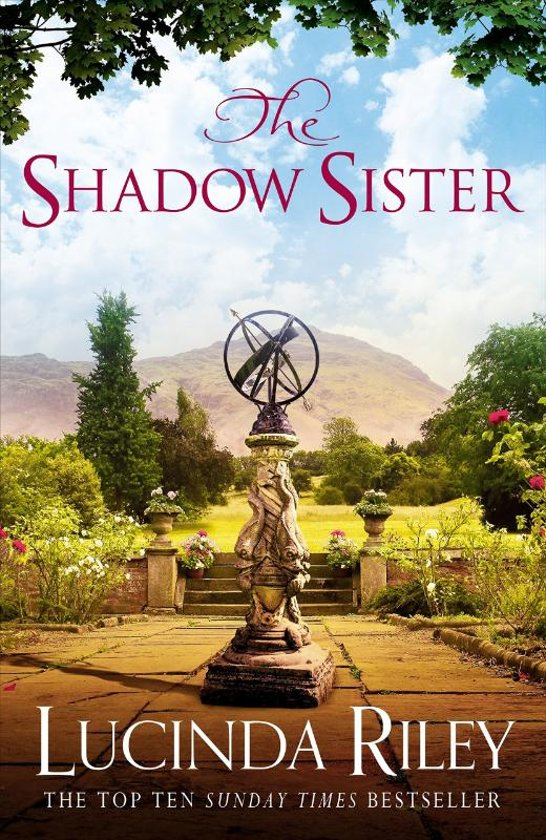 The Seven Sisters 3 - The Shadow Sister