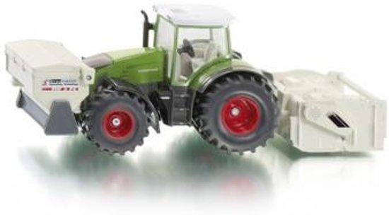 SIKU 3541 Fendt 936 Vario Tractor