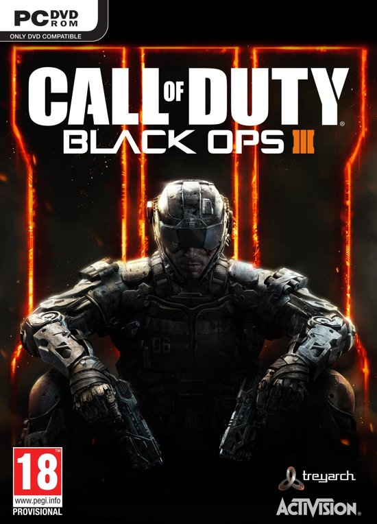 Call Of Duty: Black Ops 3 - Windows