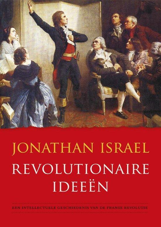 Revolutionaire ideeën