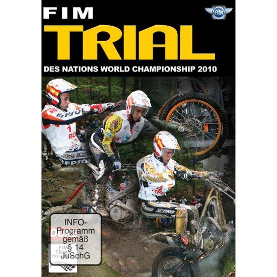 Trial Des Nations Championship 2010 (FIM)